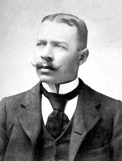 Carsten Egeberg Borchgrevink, az elfeledett sarkkutató.