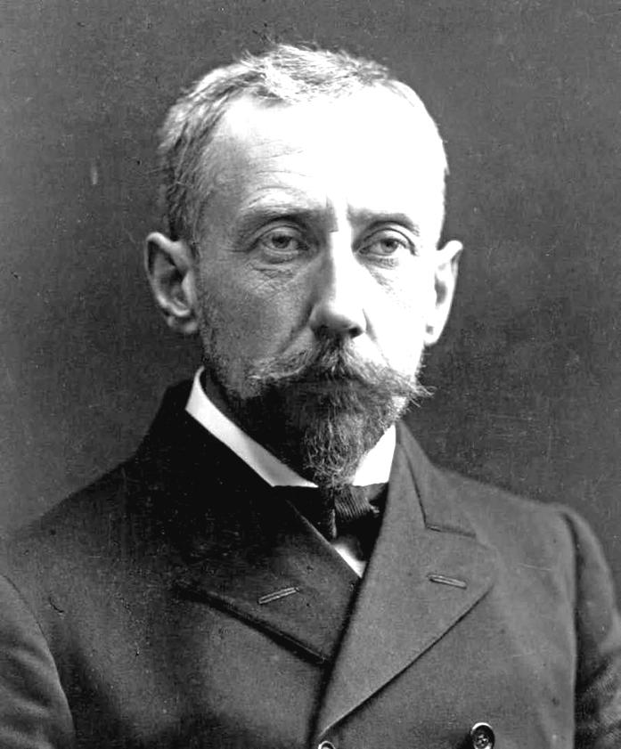 Egy profi sarkkutató. Roald Engelbregt Gravning Amundsen.