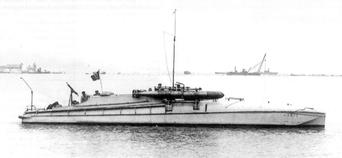 A MAS-15.