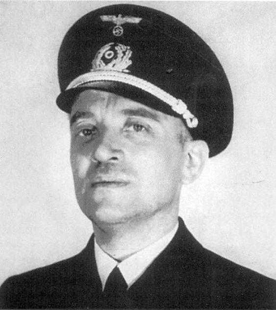 Wilhelm Hadeler.