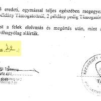 Vizes VB reklámfilm: szabálytalanul kötött szerződést a kecskeméti polgármester