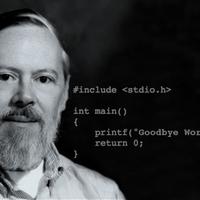 Másodszor is meghalt a C programozási nyelv atyja