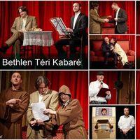 Bethlen Téri Kabaré - a Stand Up Brigáddal