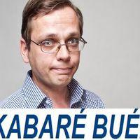 Rádiókabaré - BUÉK 2016