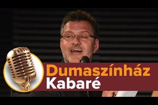 Dumaszínház kabaré - Szülőnap 1. rész
