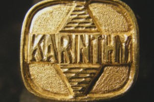 Karinthy-gyűrű 2017: Aranyosi Péter