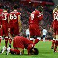Liverpool 2-2 Tottenham - Mosslék