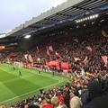 On tour Liverpool, avagy olykor a legnagyobb álmaink is valóra válnak