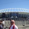 On Tour Kijev, avagy rémálom az elm utcában.