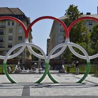 Olimpia megerőszakolása - NEM! Köszi, de nem a Budapesti Olimpiára!