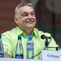128. Büszke magyarok