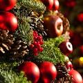 180. Karácsonyi üdvözlet