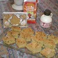 Tea break - with  maplesyrup