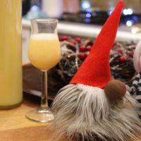 Karácsonyi tojáslikőr | Húsimádó VLOG #12