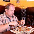 A vadász kedvence - vagyis ismét ételt kóstoltam a Cortado Gastrobárban