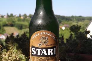Stari White Horse - Stari Sörfőzde - Tapolca