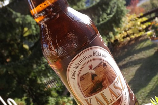 Kalász - Palóc kézműves búza sör