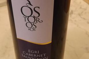 Ostoros Bor - Egri Cabernet Sauvignon
