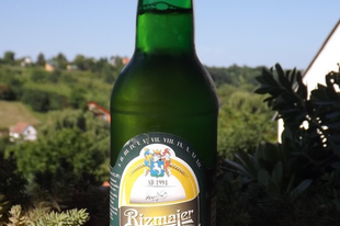 Rizmajer - Cortez Kukorica sör