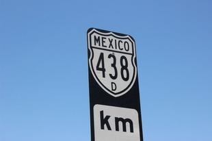Az út és az érkezés Taxcoba - majd az első sokk