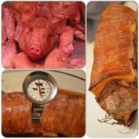 Húst sütni csak pontosan, szépen