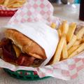 Legkedvesebb sajtburger-emlékeim Amerikából