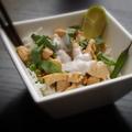 Thai zöld csirkecurry – Keith Floyd emlékére