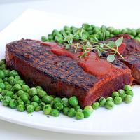 Harissával pácolt steak - videóval!
