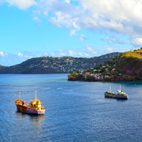 Végigkóstoltuk Grenadát: rum, kakaó és fűszerek a Karib-tengeren - VIDEÓVAL!