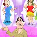 Hasonlít-e a szeretőnk a házastársunkra?