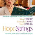 Párterápia Meryl Streep-pel és Tommy Lee Jones-szal