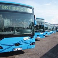 Tizenöt új busz Pécsen
