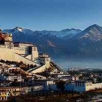 Ezek a világ legmagasabban fekvő síterepei - és a kínaiak még magasabbra építkeznek