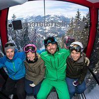 Minek a szelfi, ha a felvonó jobb képet csinál? Facebook-kabinnal szereltek fel egy osztrák síliftet