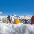 Top5 hegyi menedékház: a világ legmagasabb tésztaüzemétől a többszintes gigahüttéig