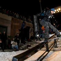 Ezrek voltak kíváncsiak a snowboard világnapra