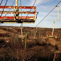 Tizenkét elhagyatott síközpont és más érdekességek - Hírek felvonón unatkozáshoz