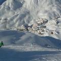 Lavinaveszély és szibériai hideg Ausztriában