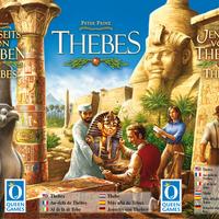 Az ígért Théba