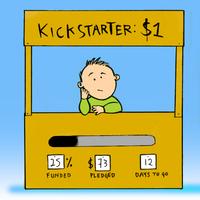 A kickstarterezés 10 veszélye