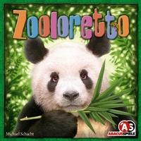Zooloretto - Állati elmék