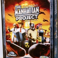 Manhattan Project - Építs BOMBÁT!