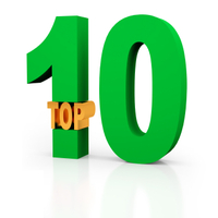 TOP 10 magyar társaslista