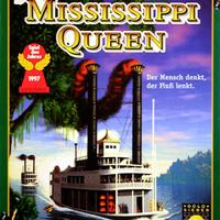 Az utolsó race game - Mississippi Queen