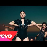 Jessie J ft. 2 Chainz - Burnin' Up