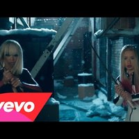 Iggy Azalea ft. Rita Ora - Black Widow