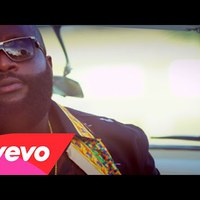 Rick Ross ft. Project Pat - Elvis Presley Blvd.