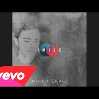 Mikky Ekko - Smile (Audio)