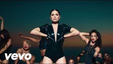 Jessie J ft. 2 Chainz - Burnin' Up