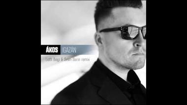 Ákos - Igazán (Lotfi Begi & Sean Darin remix)